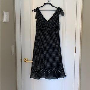 Cute, flirty, day to evening dress.